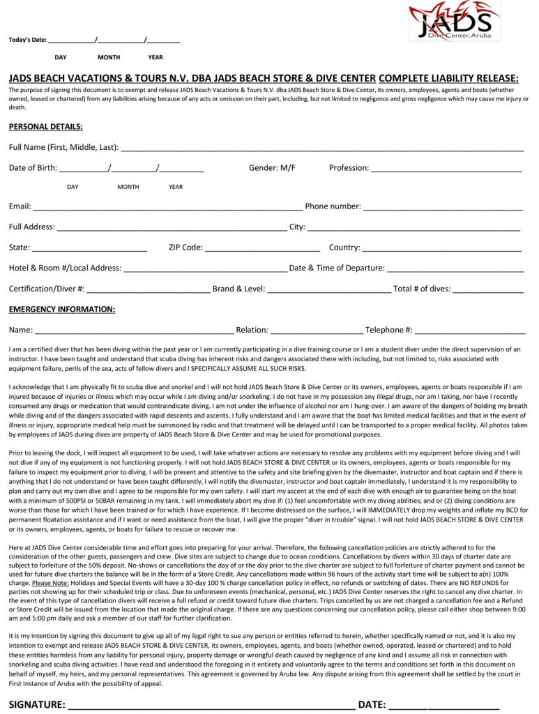 Jads-Liability-Form